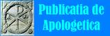 Publicatia de Apologetica. Misiunea Vox Dei.